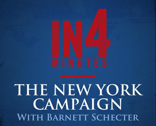 The New York Campaign In4 Square