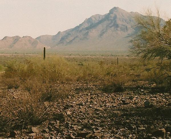 Picacho Peak Battlefield