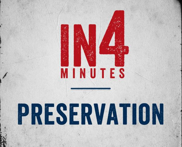 Preservation In4 square