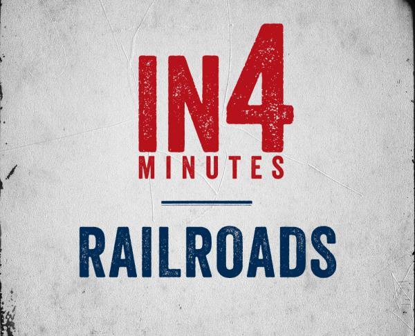 Railroads In4 Square