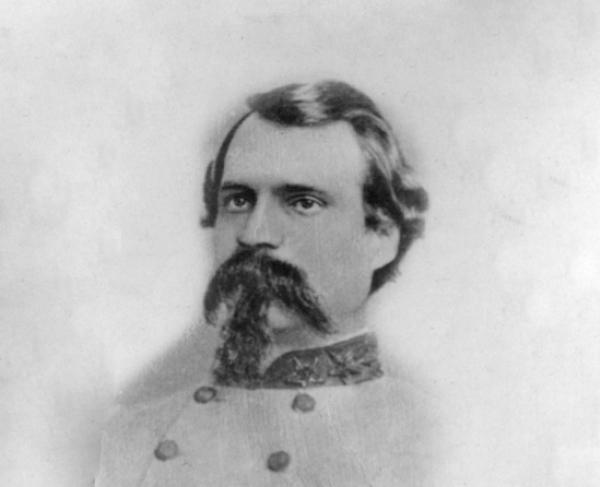 Portrait of Reuben Lindsay Walker