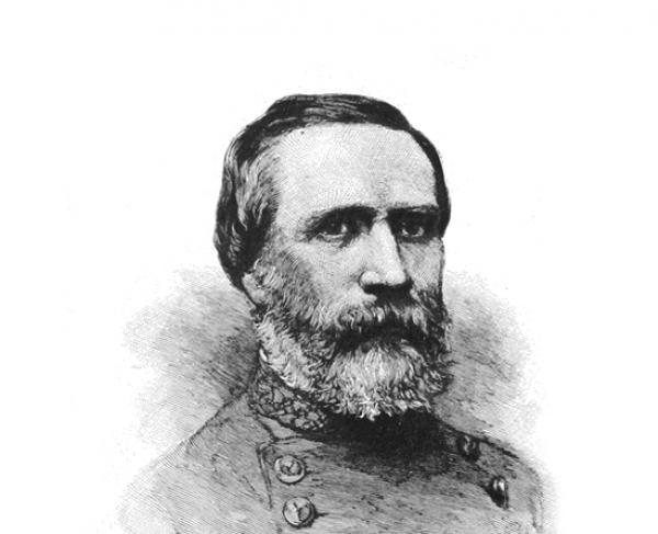 Portrait of Richard H. Anderson