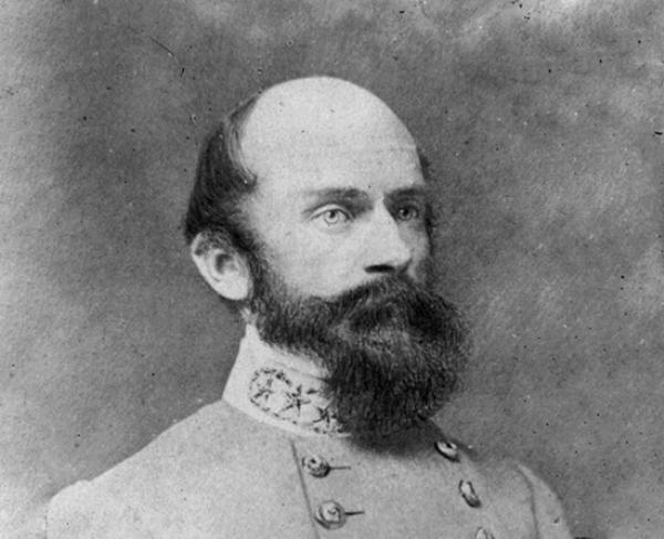 Portrait of Richard S. Ewell