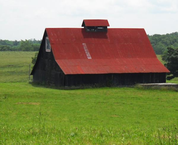 Richmond Battlefield
