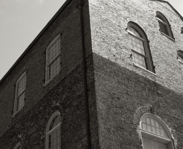 Richmond Building Shenk