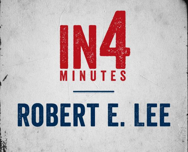 Robert E Lee In4 Square