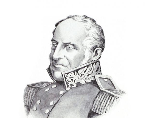 Roger Hale Sheaffe