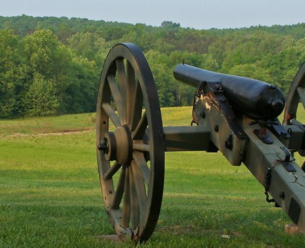 Sailor's Creek Battlefield