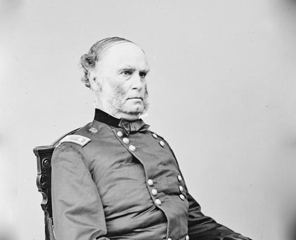 Samuel R. Curtis
