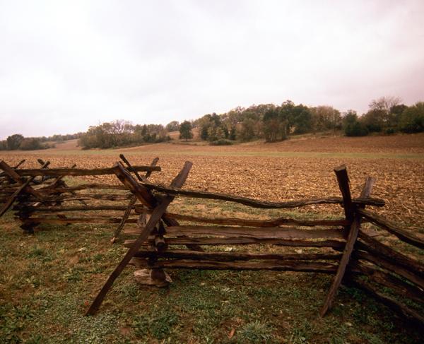 Schoolhouse Ridge at Harpers Ferry