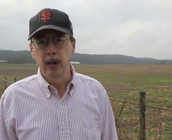 Battle of Port Republic: Fight for the Lewiston Farm Landscape and Square