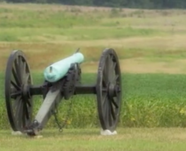 Malvern Hill: The Union Line square