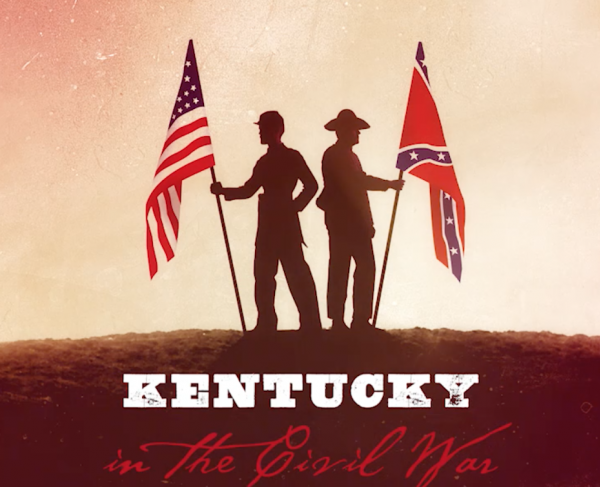 Kentucky in the Civil War square