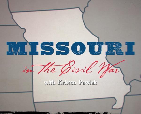 Missouri in the Civil War square