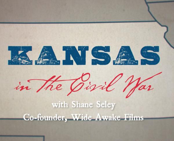 Kansas in the Civil War square