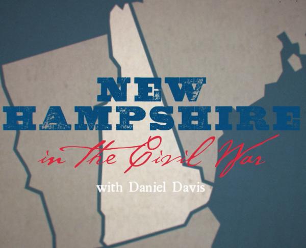 New Hampshire in the Civil War square