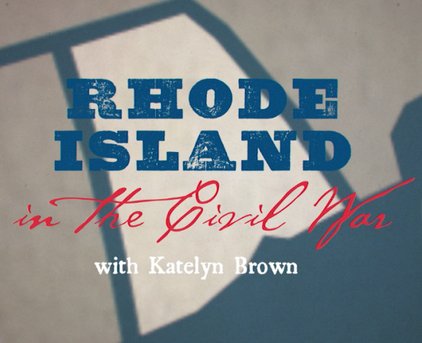Rhode Island in the Civil War square