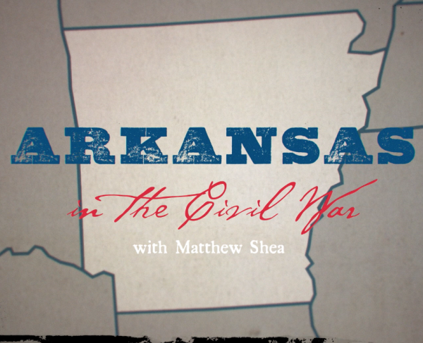 Arkansas in the Civil War Square