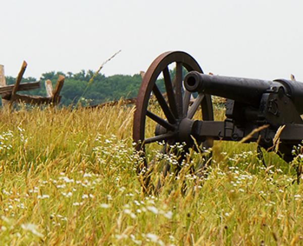 Second Manassas Battlefield