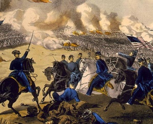 How Well do you know the battle of shiloh? Quiz square and landscape