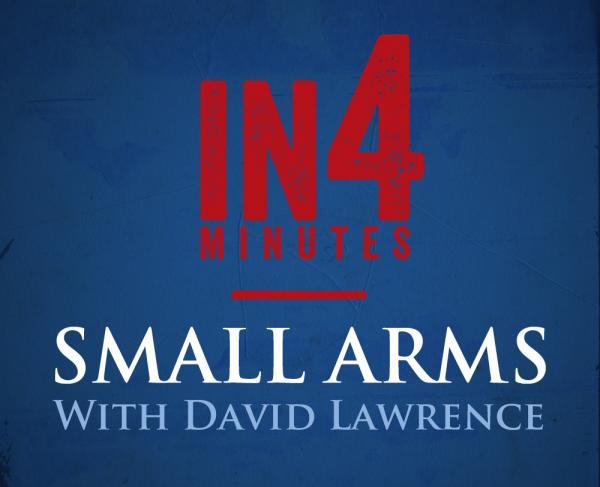 Small Arms Revolutionary War In4 Square