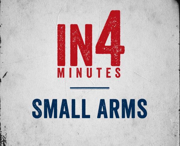 Small Arms Civil War In4 Square