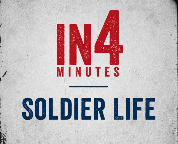 Soldier Life In4 Square