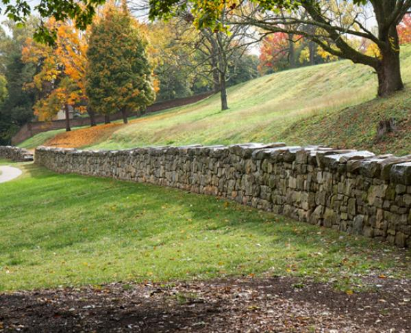 Fredericksburg Battlefield Square