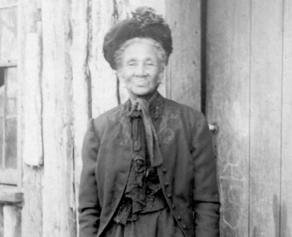 Portrait of Elizabeth Proctor Thomas