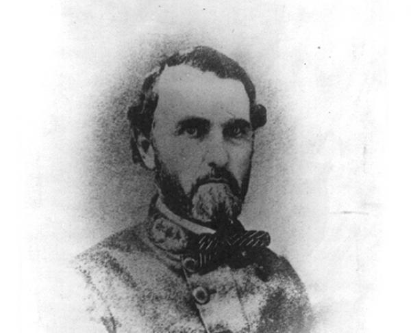 Portrait of St. John R. Liddell