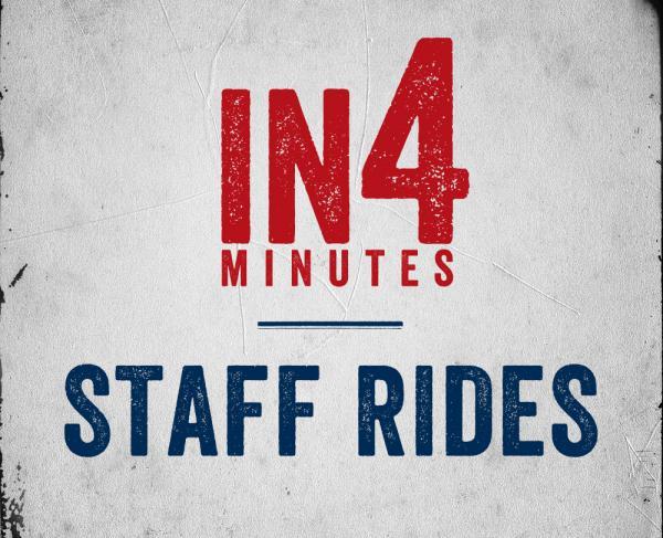 Staff Rides In4