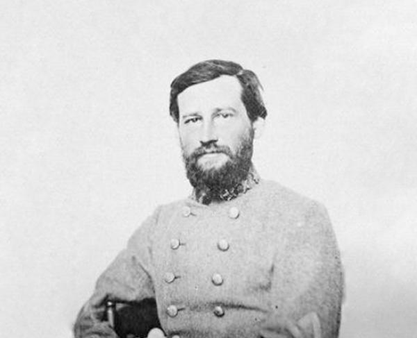 Portrait of Stephen D. Lee