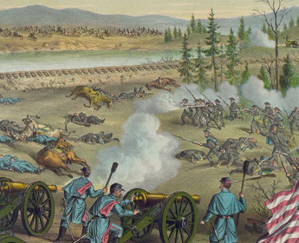 Stones River Battle