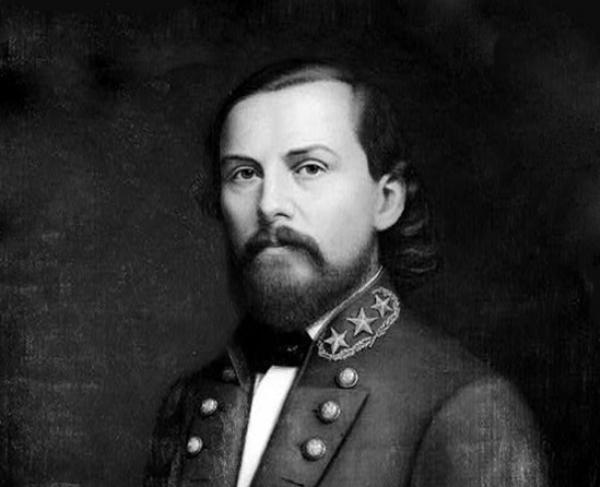 Portrait of Thomas Carmichael Hindman