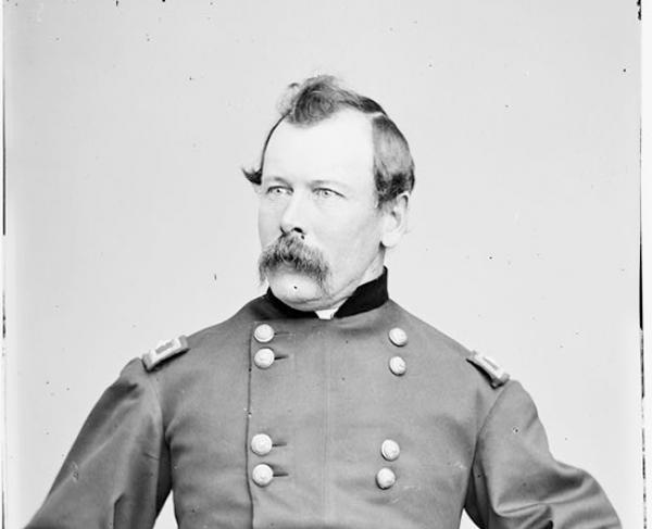 Thomas C. Devin