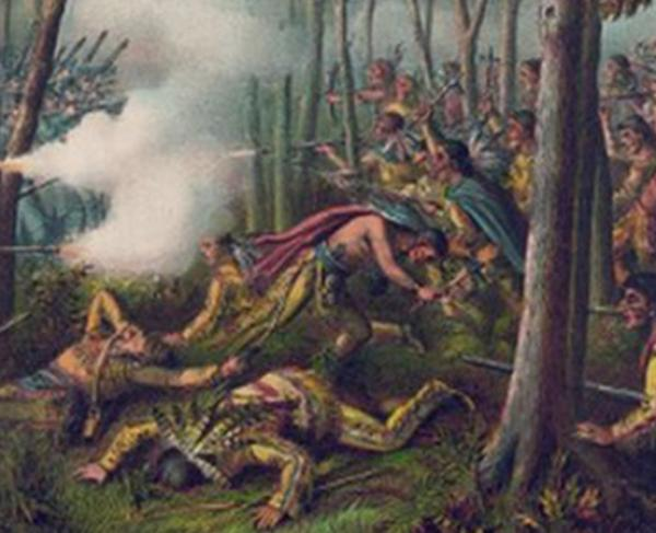 Tippecanoe Battle
