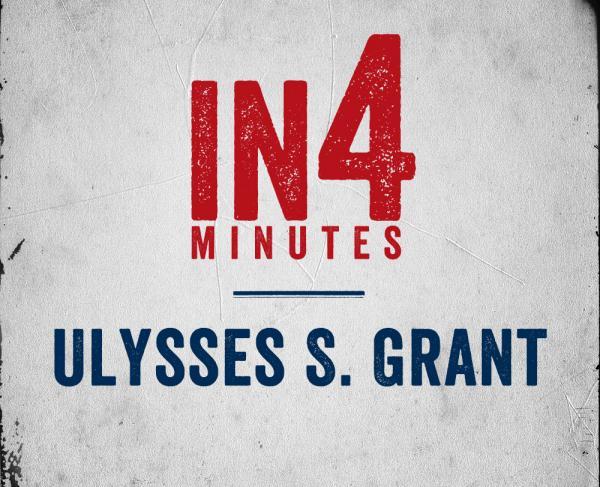 Ulysses S. Grant In4 Square