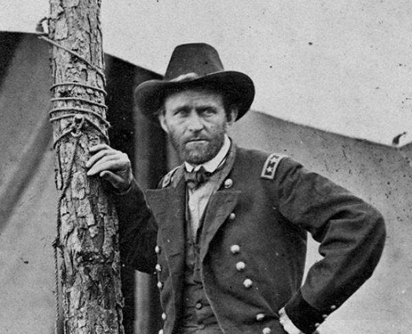 Ulysses S. Grant | American Battlefield Trust