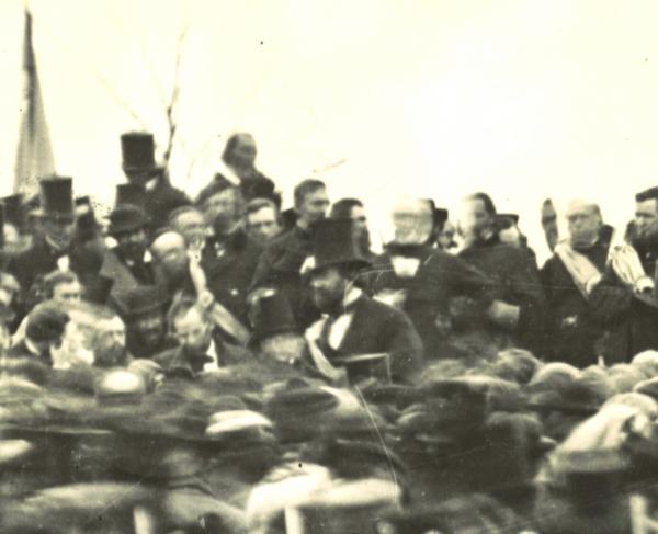 Gettysburg Adress Event Hero