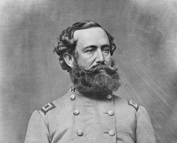Portrait of Wade Hampton