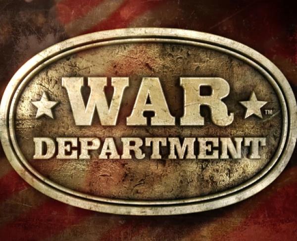War Department Square