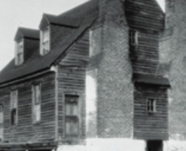 Watt House