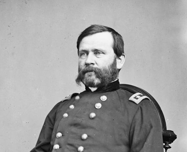 William Buel Franklin