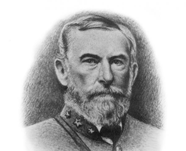 Portrait of William N. Pendleton