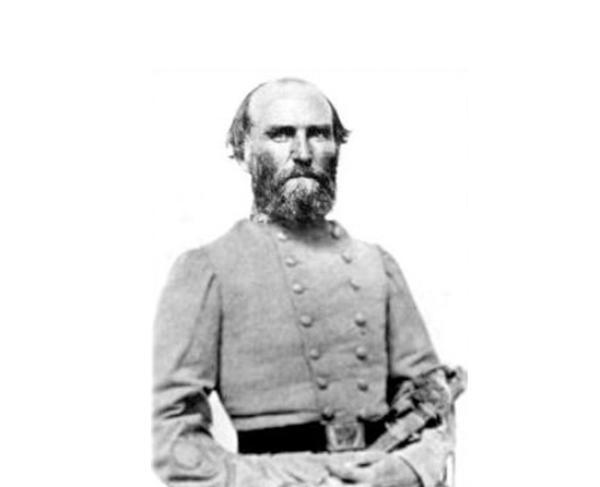 Portrait of William R. Scurry