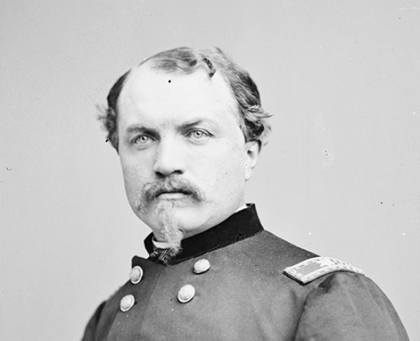 William W. Averell