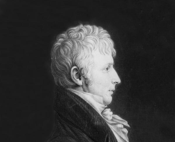 Portrait of William Winder