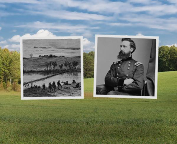 Chancellorsville Virtual Tour