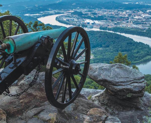 Chattanooga Virtual Tour Hero