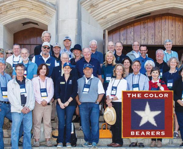 Color Bearers Group Square